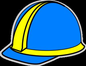 Swedish Hard Hat Clip Art at Clker.com.