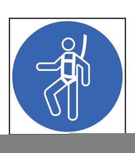 Safety Icons Clipart Free.