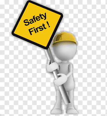 Safety cutout PNG & clipart images.