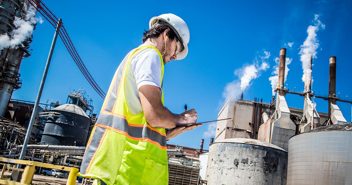 Environmental Health Safety Jobs.
