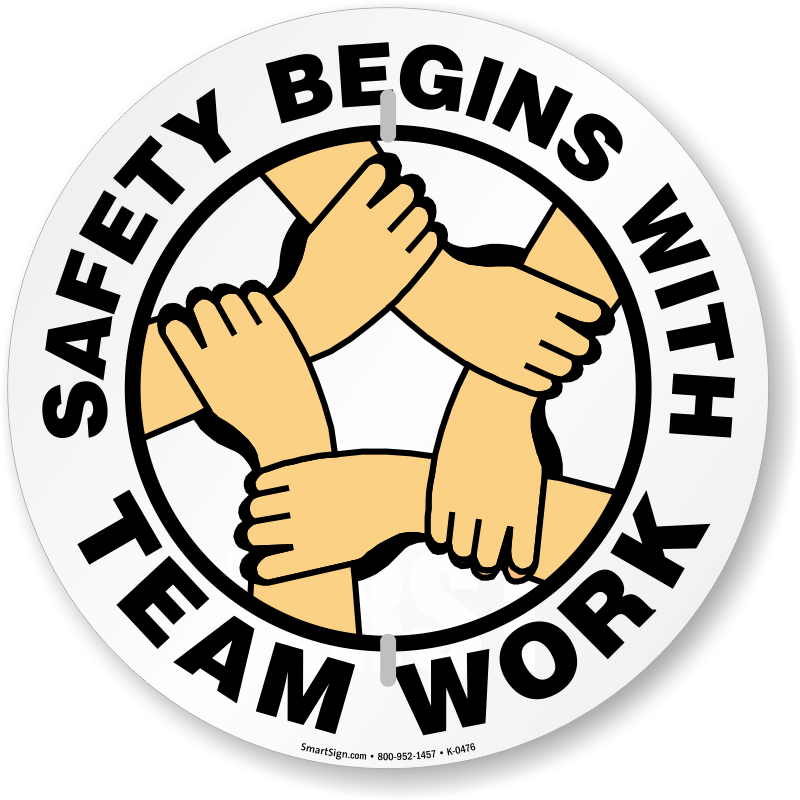 Safety logos clipart images gallery for free download.