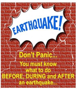 17 Best images about EARTHQUAKE on Pinterest.
