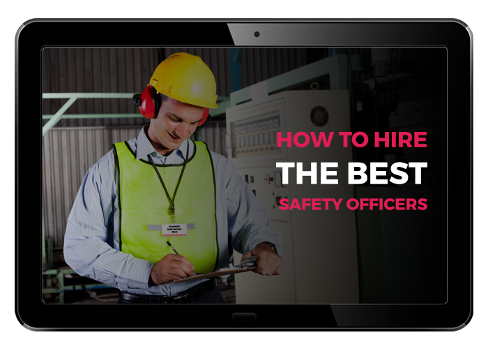 Safety Officers: Tips to Hire Best Officers for Safety.