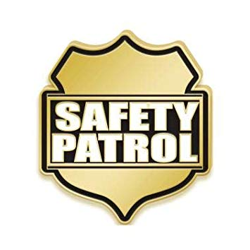 Amazon.com : Safety Patrol Lapel Pins.