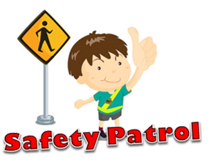APS Safety Patrols 2019.