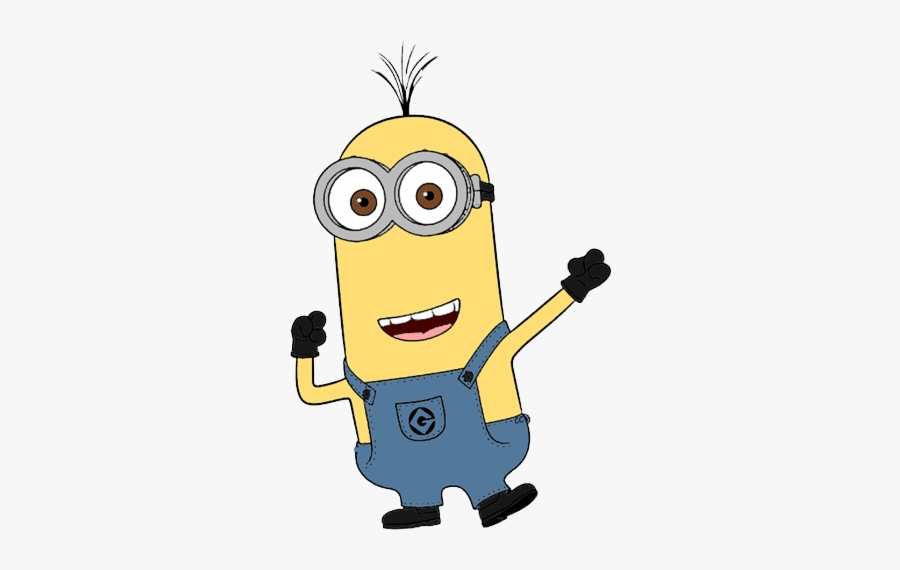 Minion Kevin Clipart Collection Minions Transparent.