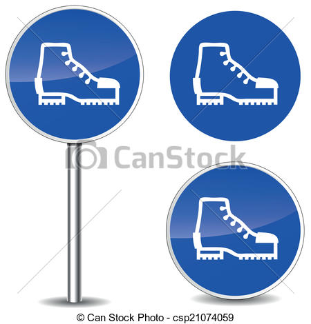 Safety shoes Clipart and Stock Illustrations. 1,020 Safety shoes.