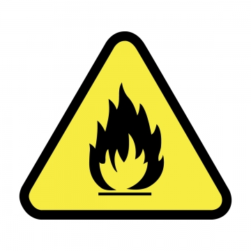 Safety Signs PNG Images.