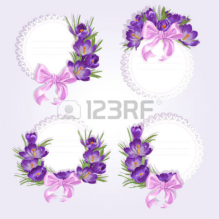 705 Saffron Flower Cliparts, Stock Vector And Royalty Free Saffron.
