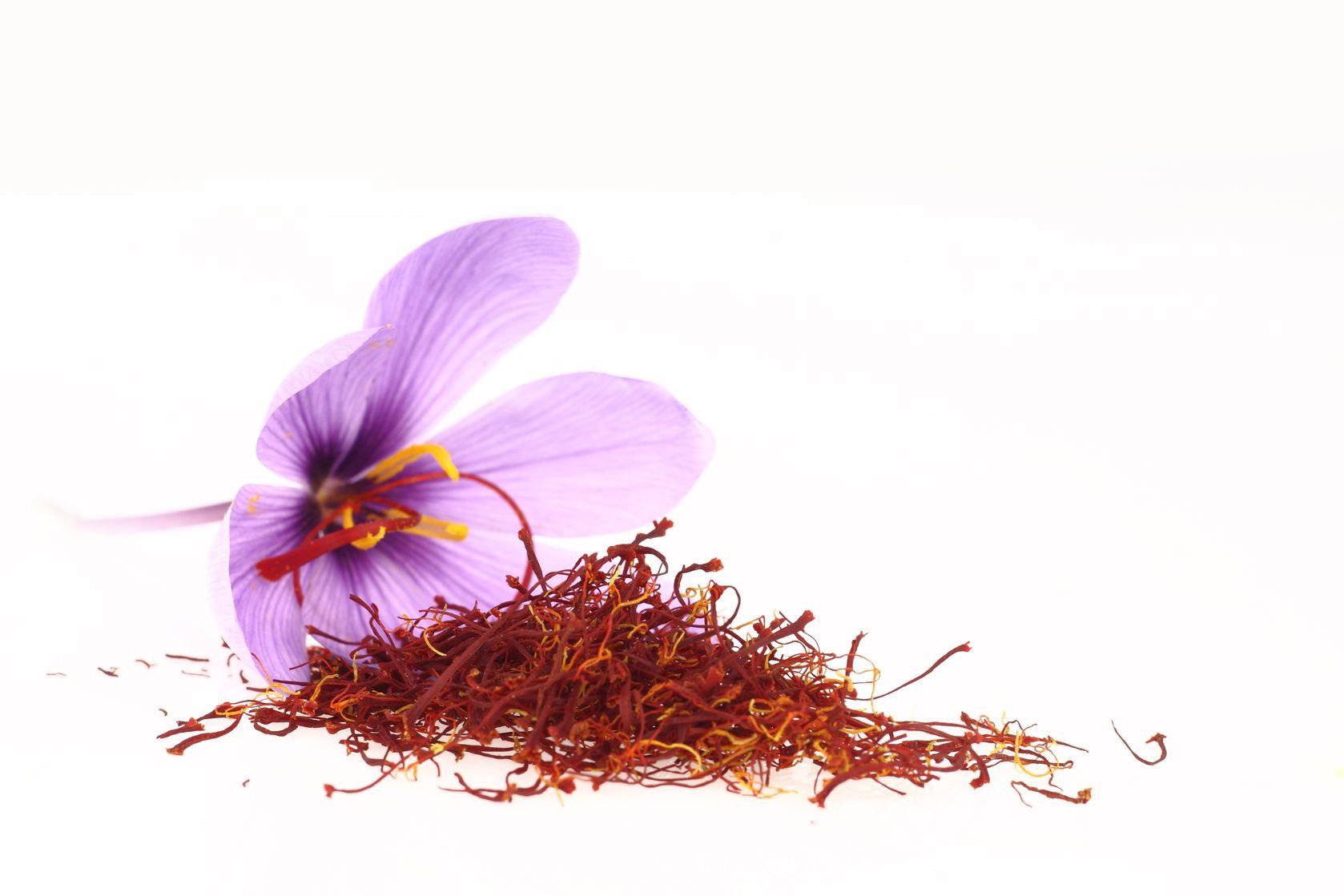 Saffron PNG Download Image.