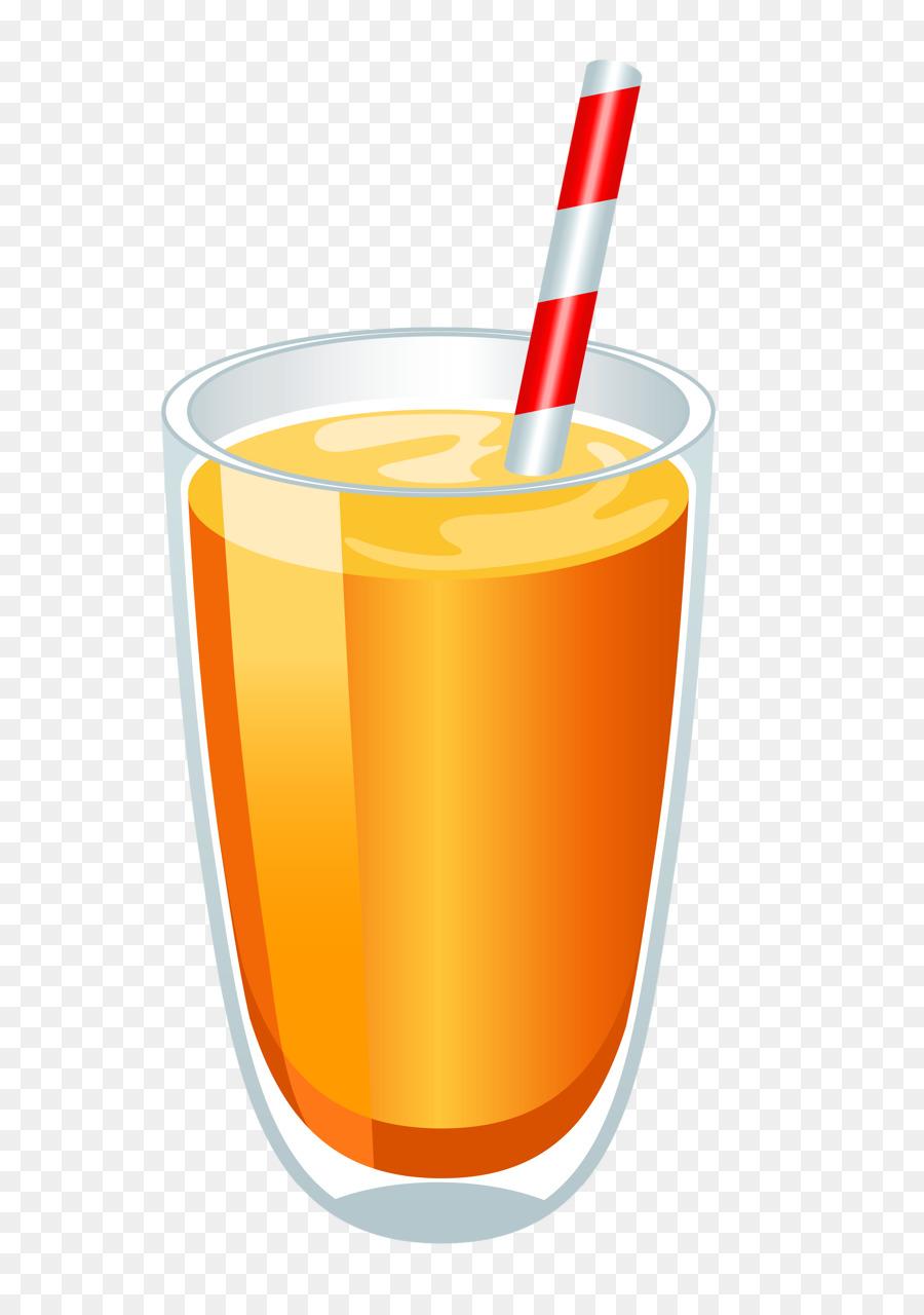 Saft clipart Openclipart Trinken, Obst.