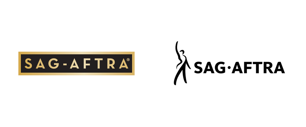 Brand New: New Logo and Identity for SAG.