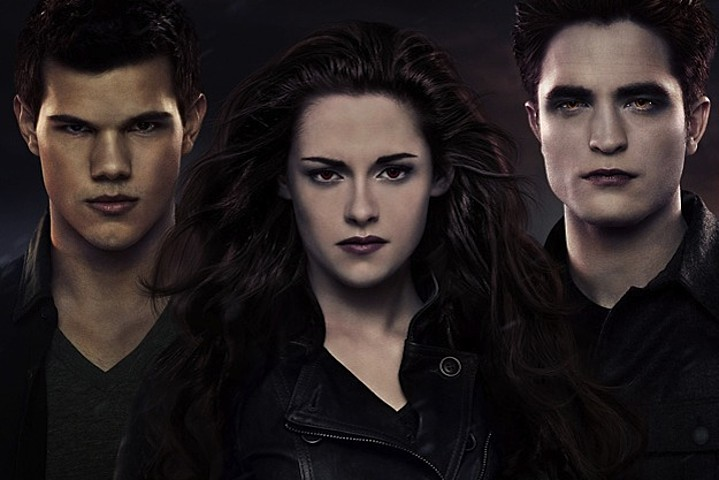 The Twilight Saga Clip Art.