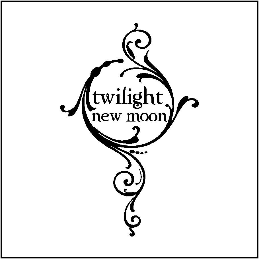 The Twilight Saga Clip Art.