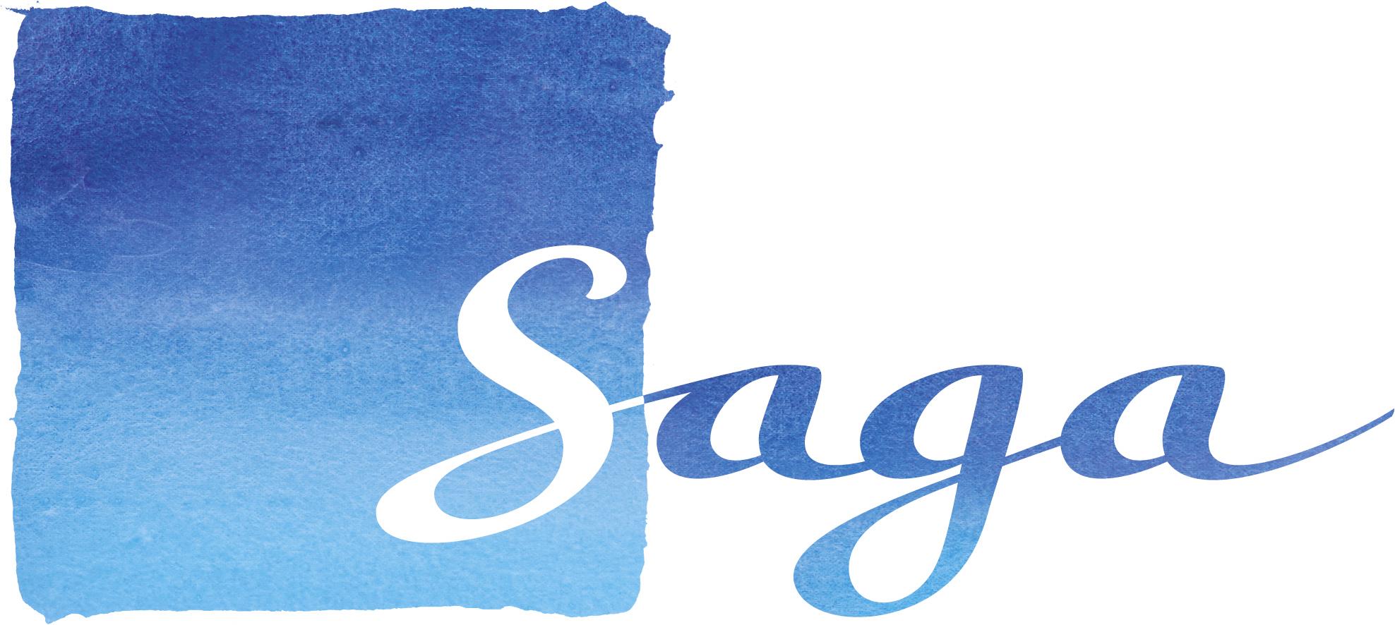 Saga.