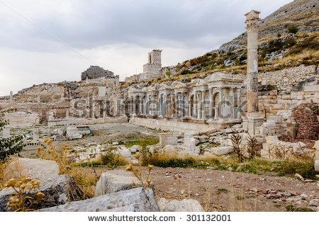 Antoninus Pius Stock Photos, Royalty.
