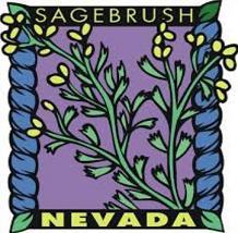 Free Sagebrush Clipart.