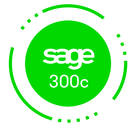 Comprehensive Sage 300 Integration.