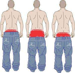 Baggy Pants Drawing at GetDrawings.com.
