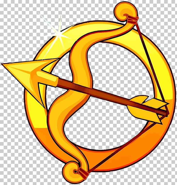 Sagittarius Astrological sign Horoscope , Zodiac PNG clipart.