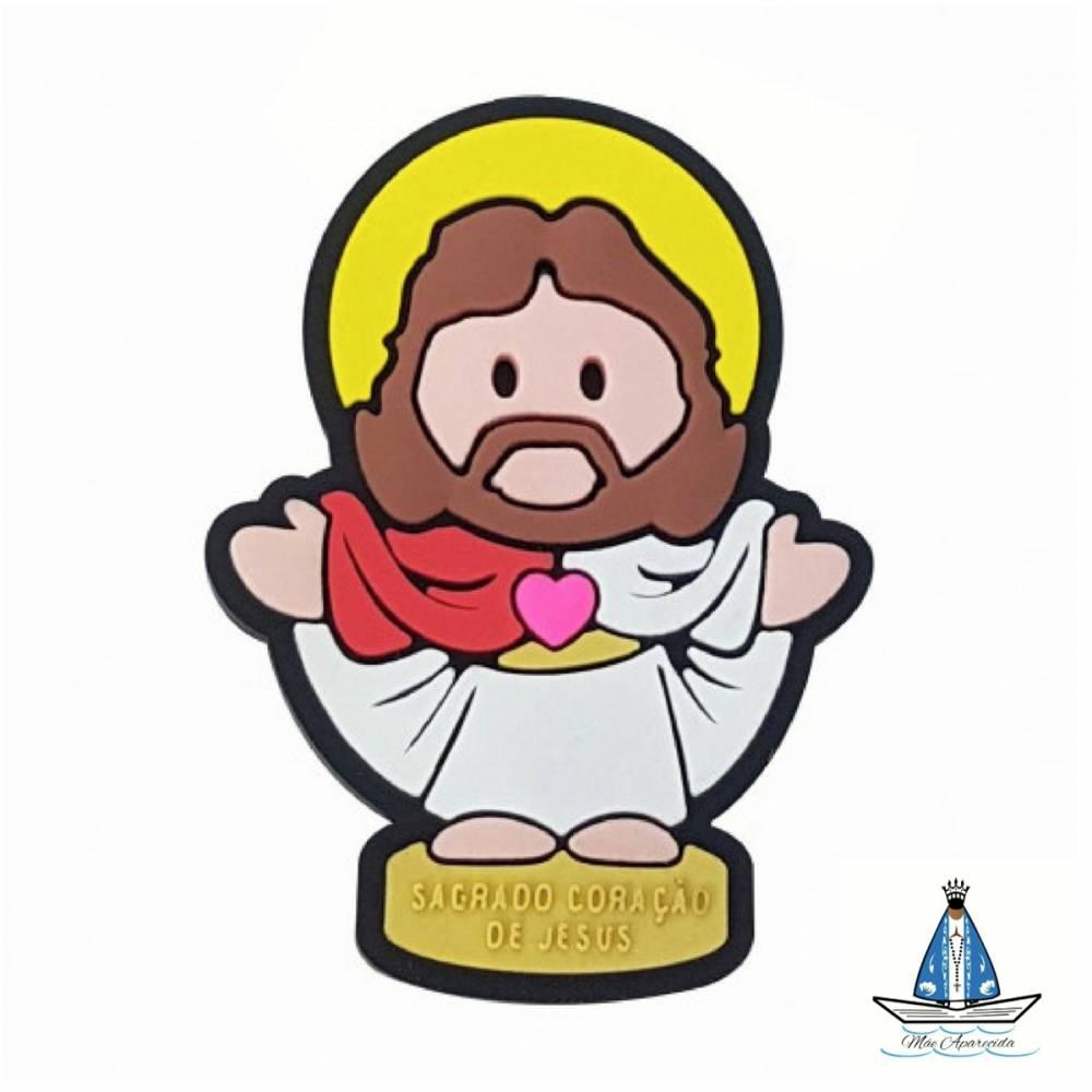 CHAVEIRO EMBORRACHADO SAGRADO CORAÇÃO DE JESUS.