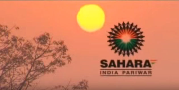 Sahara India Pariwar.