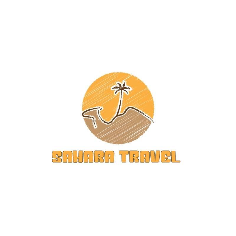 Sahara Travel.