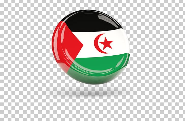 Sahrawi Arab Democratic Republic Flag Of Western Sahara Logo.