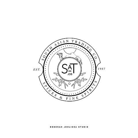 Sahara Logo.