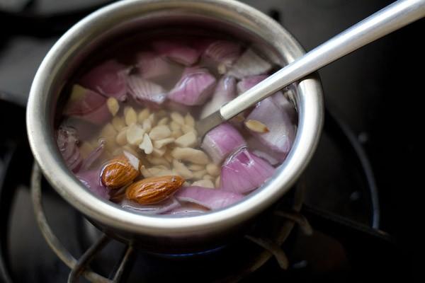 shahi paneer recipe, how to make shahi paneer recipe.