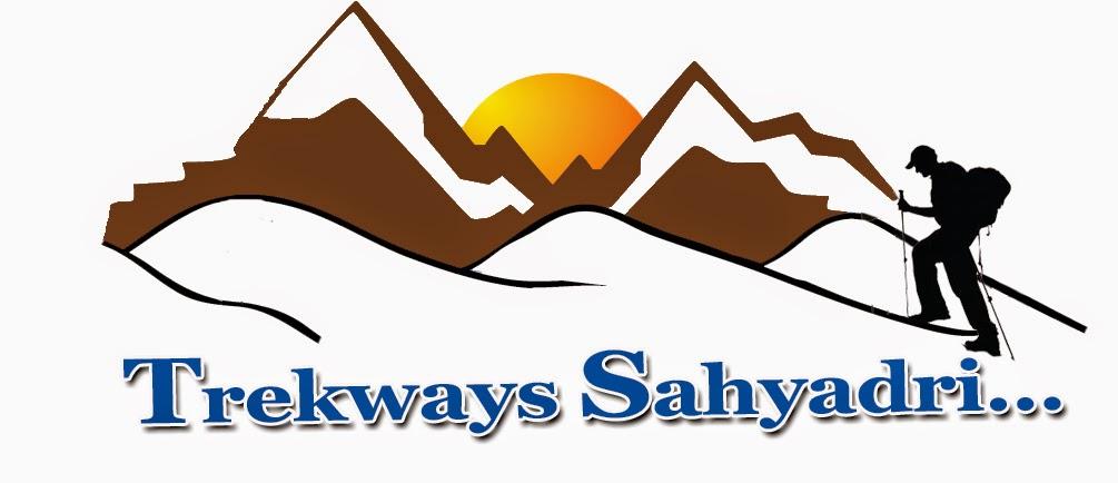 TREKWAYS SAHYADRI: Trek to Salher.
