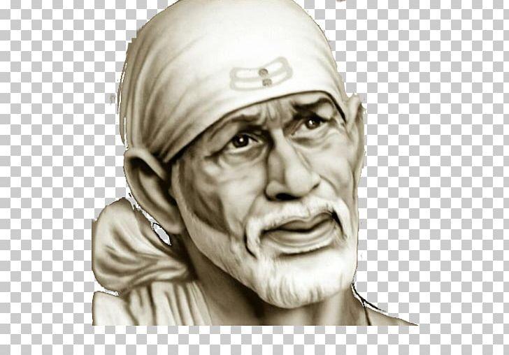 Sai Baba Of Shirdi Malik Ek Guru Hinduism PNG, Clipart.