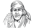 Sai Baba God Clip Art free Downloads.