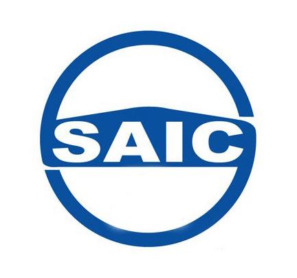 Saic Logos.