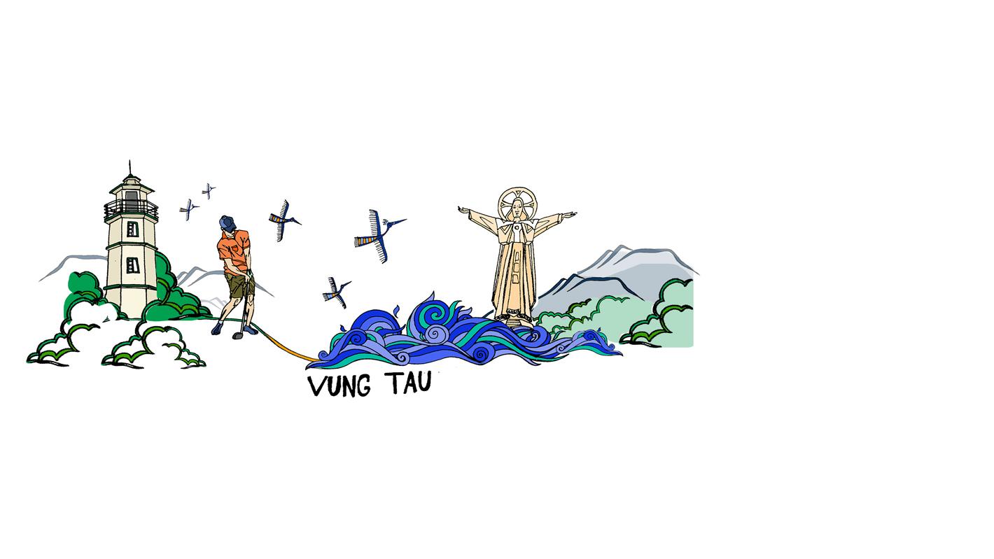 Local Insight: Vung Tau.