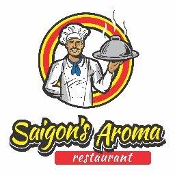 Saigon's Aroma (@saigons_aroma).