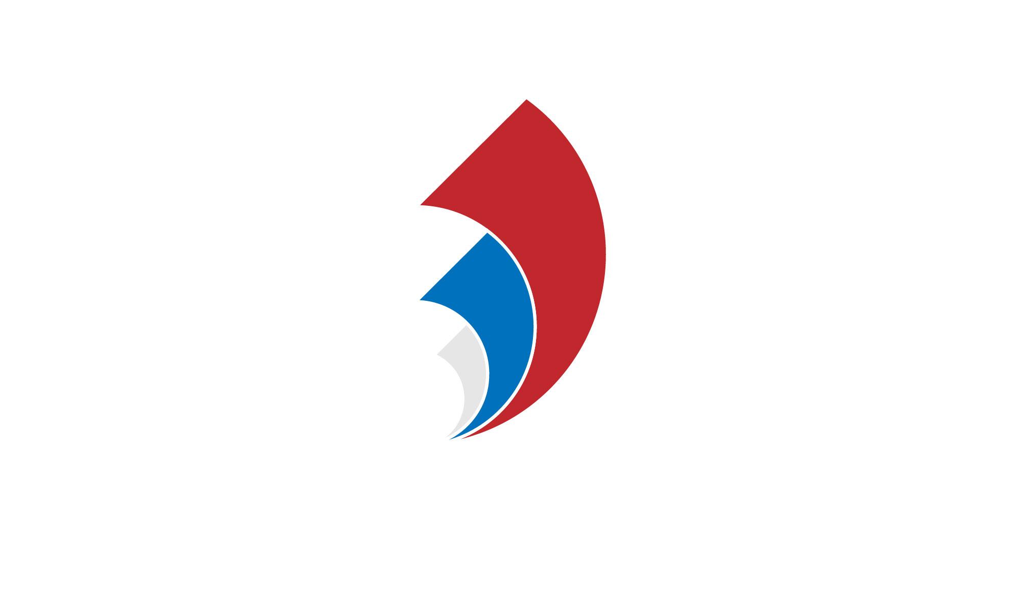 Simple sail logo — Steemit.