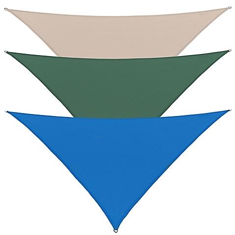 Sail shade clipart - Clipground