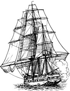 1000+ ideas about Frigate Ship on Pinterest.