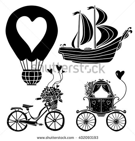 Balloon Sail Stock Photos, Royalty.