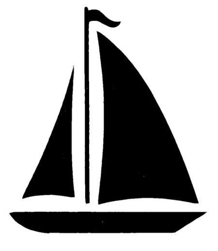 Sailboat boat clip art at vector clip art free clipartix.