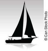 Sailboat Illustrations and Clip Art. 18,317 Sailboat royalty free.