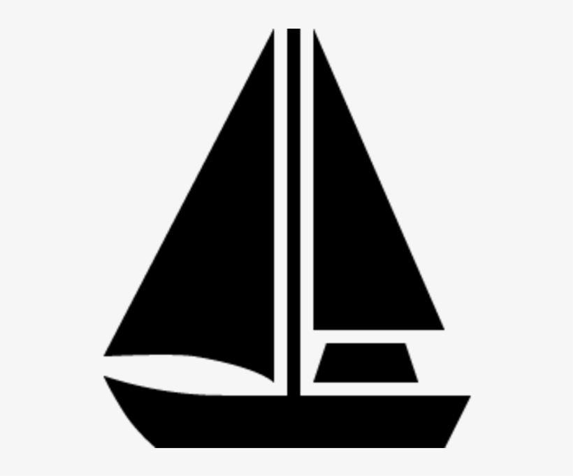 Sailing Boat Clipart Yacht.