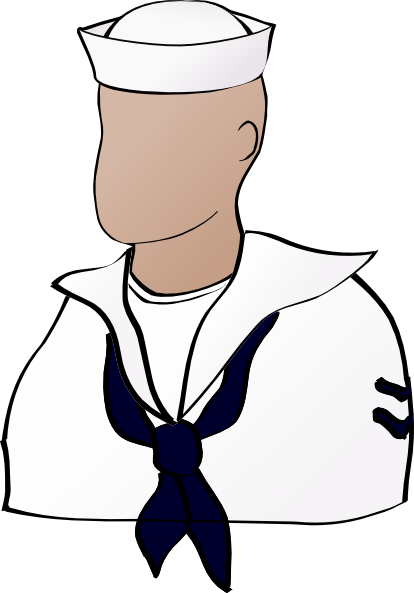 Sailor Clipart.
