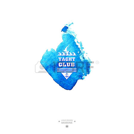 1,121 Sailing Club Stock Vector Illustration And Royalty Free.
