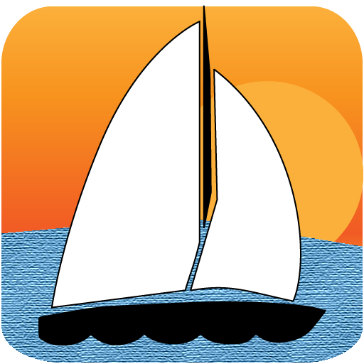 Sailing Speedometer Android App.