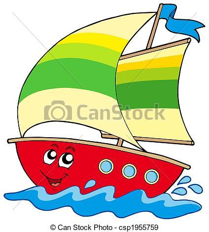 Sailboat Illustrations and Clip Art. 17,510 Sailboat royalty free.