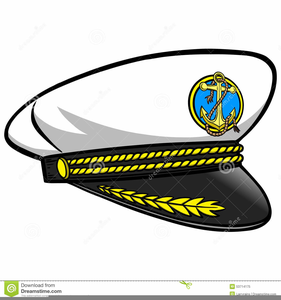 Sailor Hat Clipart.