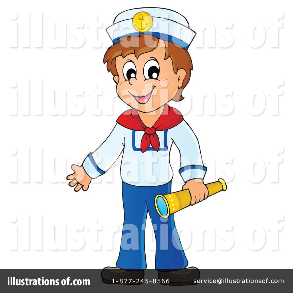 Sailor Clipart #1189551.