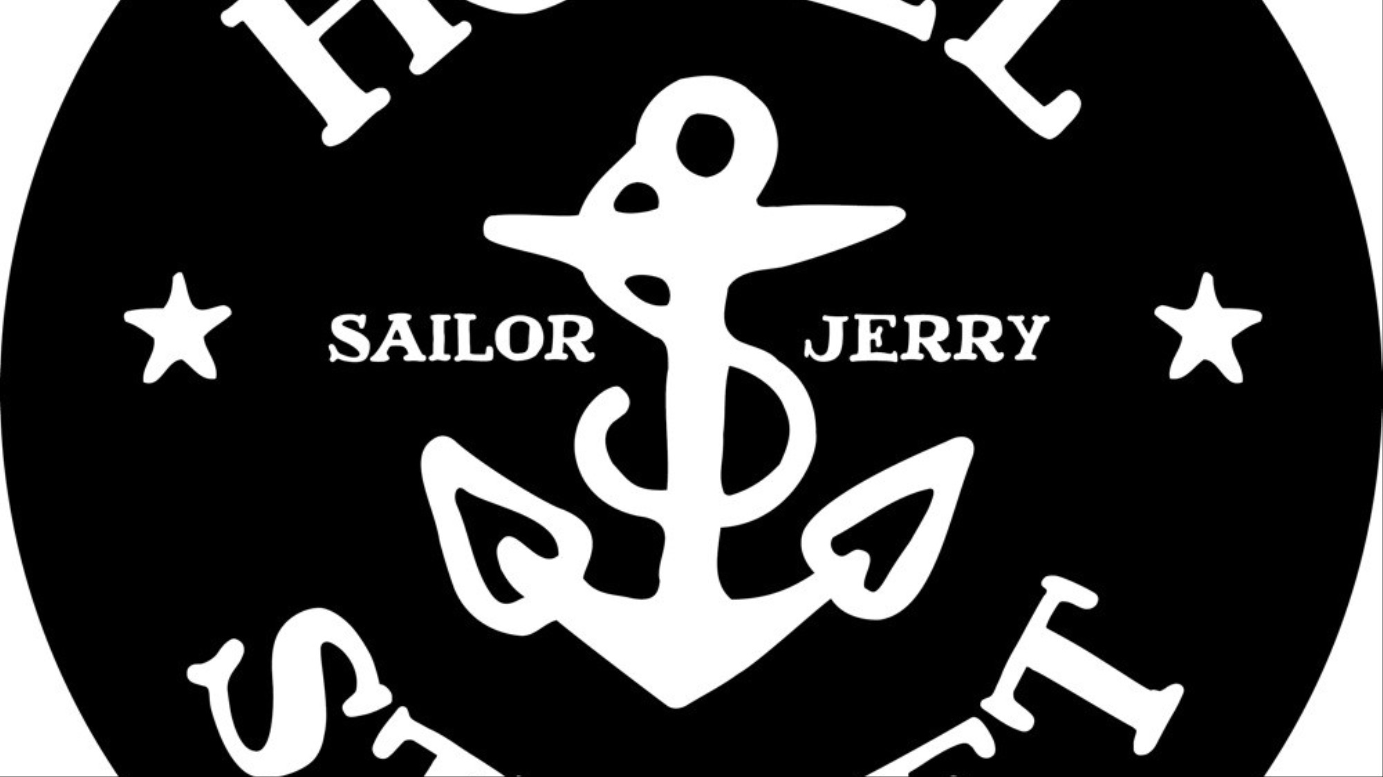 Pay your respects to Norman \'Sailor Jerry\' Collins at Hotel.